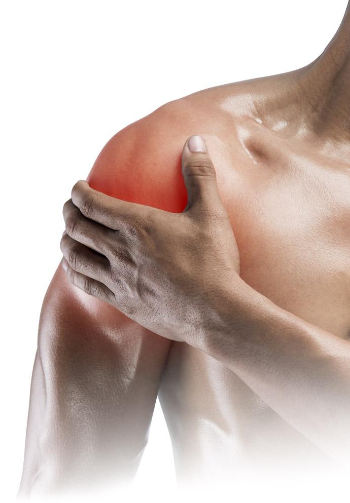 LEHOS Dolor de hombro