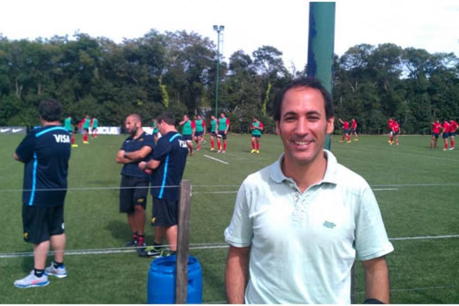 Argentina: Boca Juniors y Los Pumas